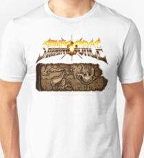Shining Force (Genesis) Unisex T-Shirt
