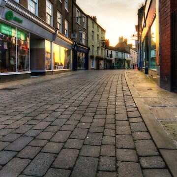 Finkle Street, Richmond by StephenJSmith