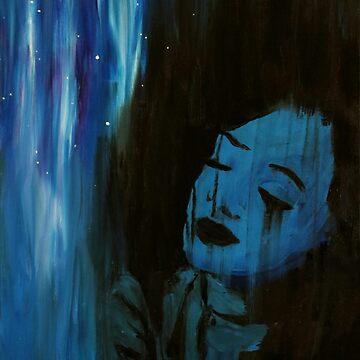 Ophelia  by joybellejoy