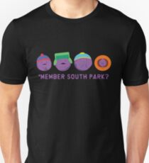 Member South park? T-Shirt