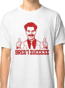 borat Classic T-Shirt