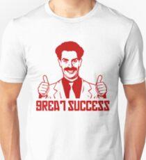 Borat Slim Fit T-Shirt