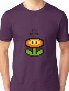 MARIO VEGAN Unisex T-Shirt