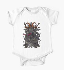 Black Goat of the Woods Kids Clothes
