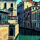 Venice #6 by fotowagner