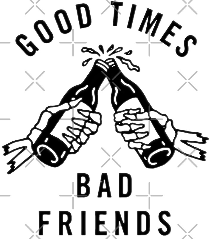 good times bad times Buy good times, bad times by harold evans (isbn: 9781480449206) from amazon's book store everyday low prices and free delivery on eligible orders.