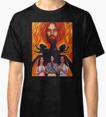 Charlie's Angels Classic T-Shirt