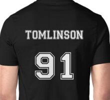 Tomlinson 91 Unisex T-Shirt