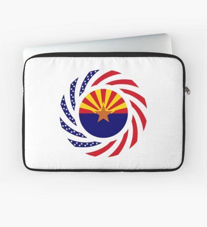 Arizonan Murican Patriot Flag Series Laptop Sleeve