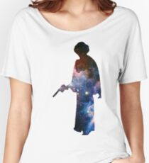 Princess Leia  Women's Relaxed Fit T-Shirt