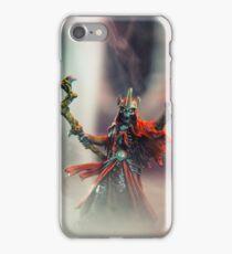 Lich - Reaper Miniatures iPhone Case/Skin