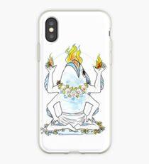 Strange Gods: Lhaza iPhone Case