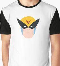 The Birdman Graphic T-Shirt