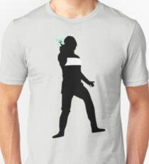 Logans Run - Sandman Silhouette T-Shirt
