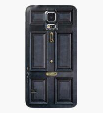 Sherlock 221b Baker st Case/Skin for Samsung Galaxy