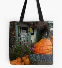 You Have a Big Pumpkin Tote Bag