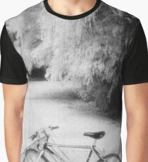infrared bike Graphic T-Shirt