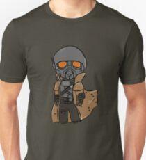 Chibi Veteran Ranger Unisex T-Shirt