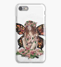 Fey iPhone Case/Skin
