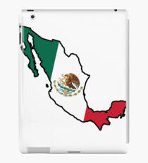 Mexico iPad Case/Skin