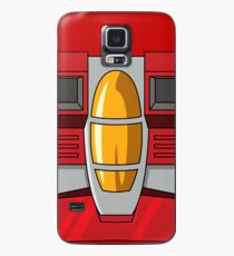 Starscream 'chestbot' Case/Skin for Samsung Galaxy