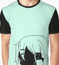 Sinon Silhuette Graphic T-Shirt