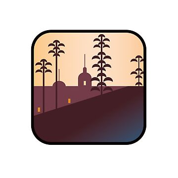 There's an app for that Hotel California by SeeGee