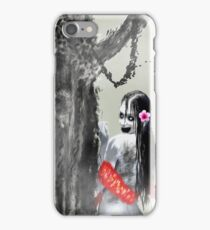 Hey Stranger!! iPhone Case/Skin