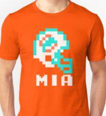 Tecmo Bowl, Tecmo Super Bowl, Tecmo Bowl Shirt, Tecmo Bowl T-shirt, Tecmo Bowl Helmet, MIA Helmet, MIA T-Shirt
