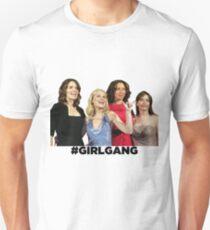SNL Girl Gang's All Here T-Shirt