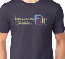 Let's go to the Fair! Unisex T-Shirt