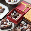 Chocolates for my Sweet by PetitPlat