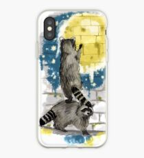 Bring back the moon iPhone Case