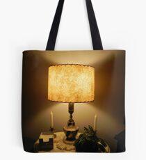 Mama's Lamp Tote Bag