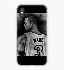 Wade iPhone Case