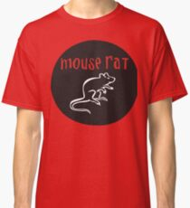 Mouse Rat Forever Classic T-Shirt