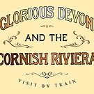 Cornish Riviera by C.J. Jackson