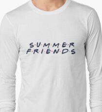 Chance the Rapper - Summer Friends T-Shirt