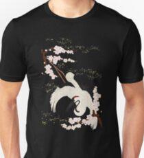 Japanese Crane T-Shirt