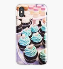 The Sweet Bake Shop iPhone Case/Skin
