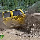 Twisted Short Bus 8768 by Joey Bouchard Photography