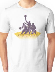 Lakers - Showtime! Unisex T-Shirt
