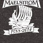 Maelstrom (WHITE) by brerdoug