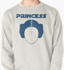 Star Wars Princess Leia Carrie Fisher Pullover