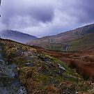 Kirkstone Pass by constantchaos