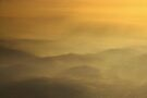 Taunus Golden Morning  by Kasia-D