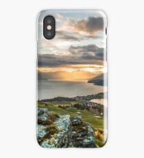 Queenstown iPhone Case