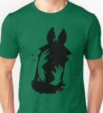 Jazzy Zombie Hands Unisex T-Shirt
