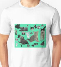 Loads of Kittens T-Shirt