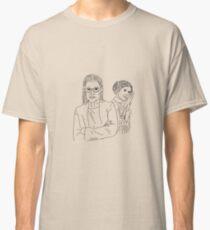 CARIE FISCHER Classic T-Shirt